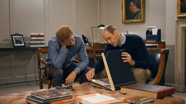 VIDEO~~VIDEO~~VIDEO~~VIDEO~~Prince William and Prince Harry share personal memories of their mother in new documentary, Diana, Our Mother: Her Life and Legacy, coming soon to ITV.