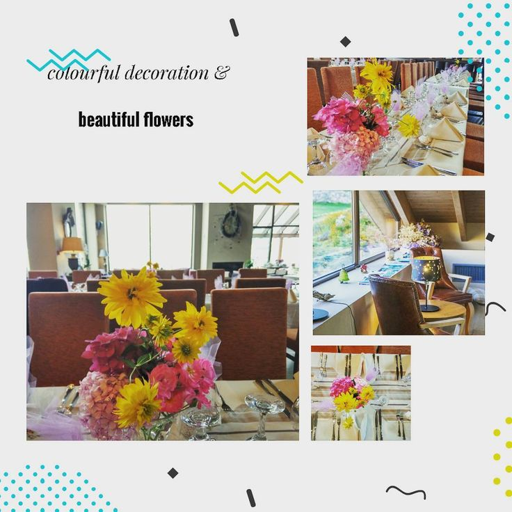 Summer event with colors and flowers ! #orizontestzoumerkon #tzoumerkamountains #tzoumerka #discovertzoumerka #designhotel #colors #flowers #summer #summerisnotonlysea #ioannina #summerevent