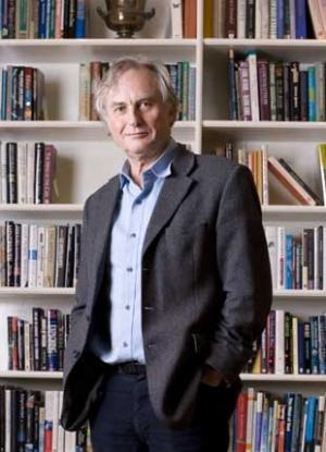 """By all means let's be open-minded, but not so open-minded our brains fall out."" Richard Dawkins"