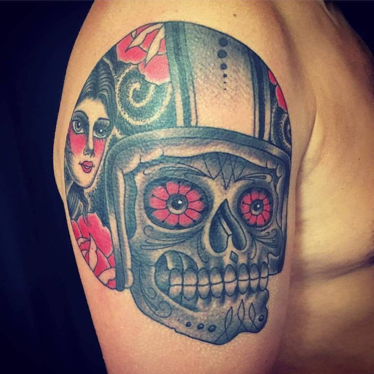 17 best ideas about biker tattoos on pinterest for American outlaw tattoo