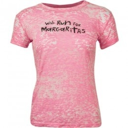Will Run for Margaritas... I need this! :)