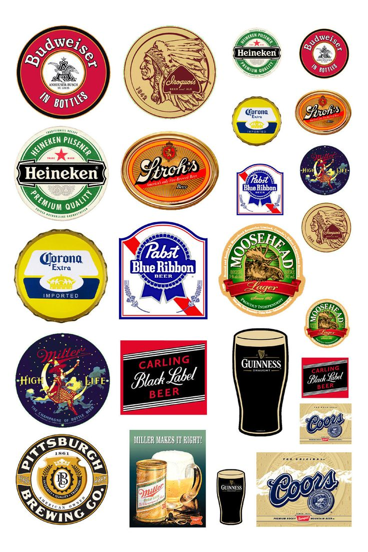 1:25 G scale bar beer signs