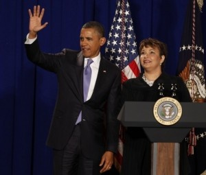 Obama Gives Coal Miners the Shaft