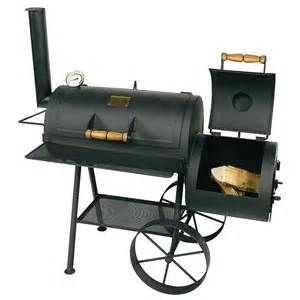 Thüros Smoker Barbecue Grill