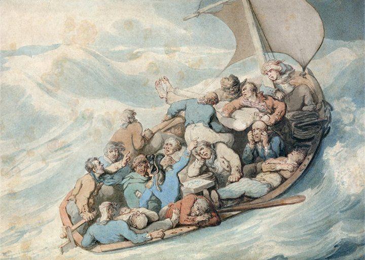Rowlandson 1797