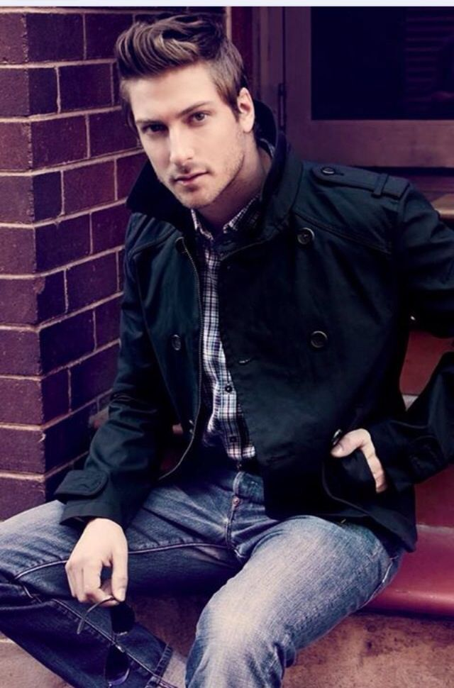 When Calls the Heart. Hallmark Channel Hottie. Mr. Daniel Lissing