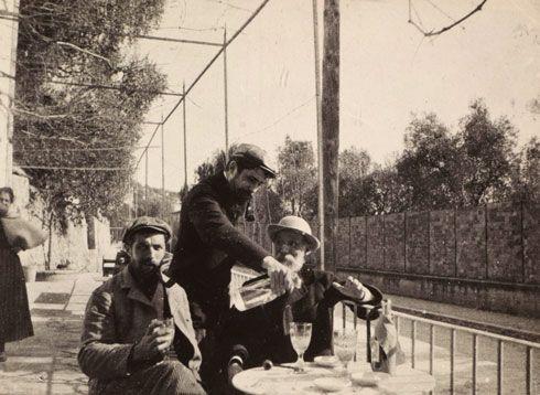 Renoir-Louis-Valtat-et-Georges-Espagnat-Magagnosc-vers-1900-Archives-du-Musee-Renoir-Ville-de-Cagnes-sur-Mer-CICL