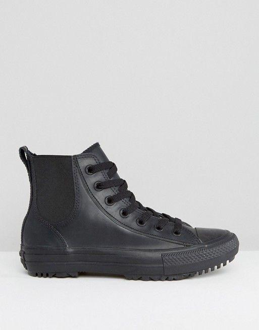 Converse   Резиновые ботинки челси Converse All Star