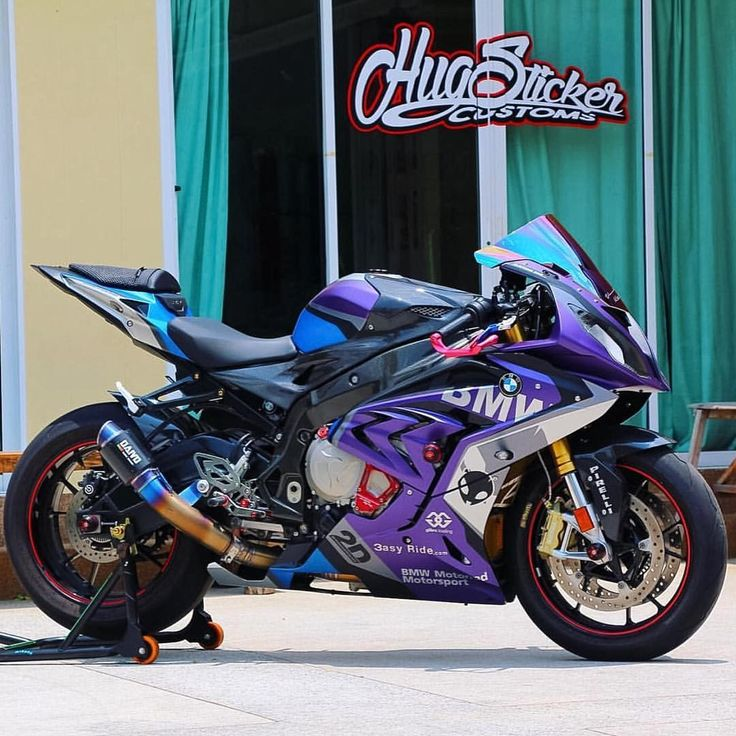 Untitled — So Sick!  | Custom bmw S1000rr Via:...