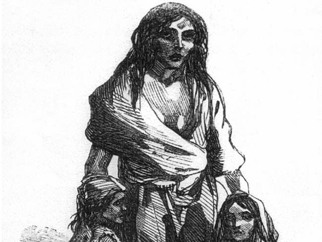 Did the Irish Famine trigger mental illness in future generations of Irish? Irish historian Oonagh Walsh believes that the Great Hunger triggered a higher rate of mental illness among later generations, including both those who stayed in Ireland and those who emigrated.