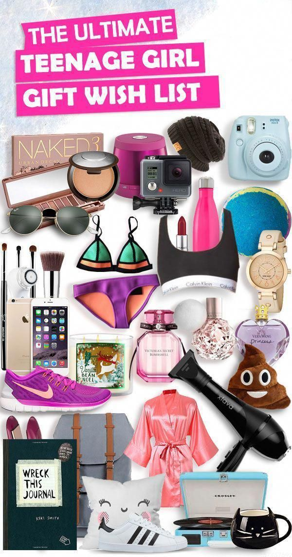 Holiday Gift Guide For Her Best Presents For Her 2016