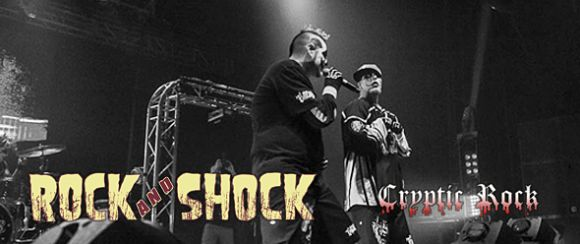twiztid cryptic rock | Cryptic Rock - Your Gravesite For All Things Horror & Music Cryptic ...