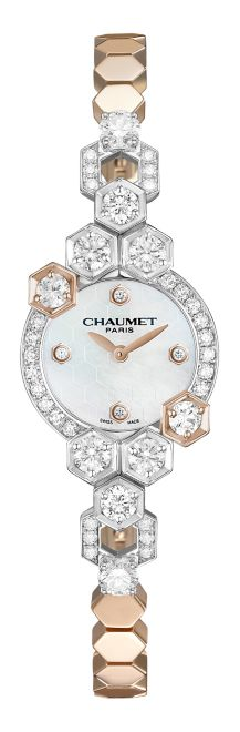 Precious watches Chaumet | Bee my love watch - W16503-46A