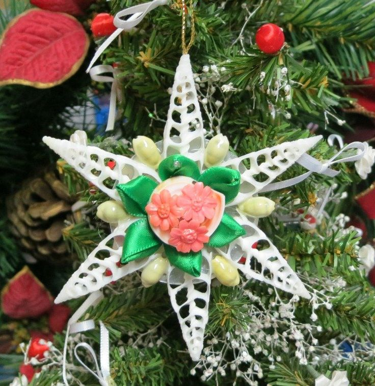 christmas beneconnoi wholesale decorations decoration oxmas snowflake decor for party intended tree opp