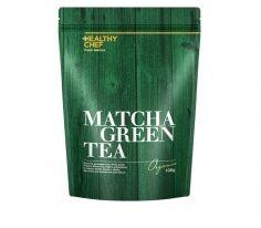 Organic Matcha Green Tea - 100g
