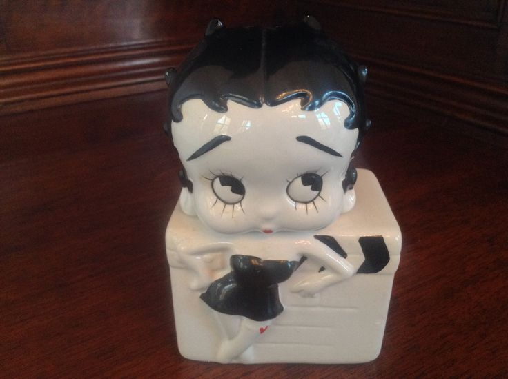 7 best Betty Boop images on Pinterest Betty boop Perpetual