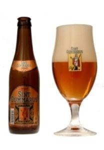 Sint-Gummarus Tripel - Bierebel.com, la référence des bières belges