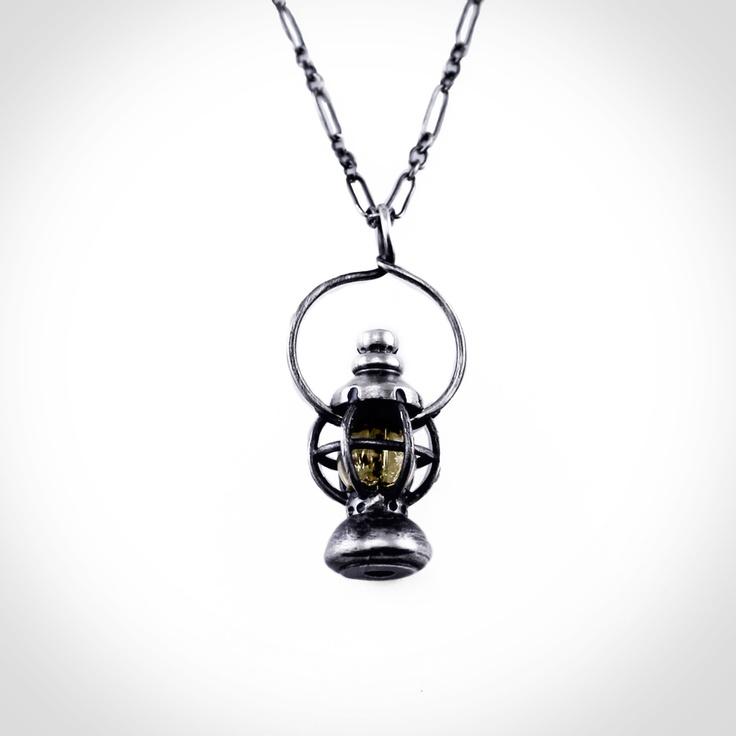 Lantern Sterling