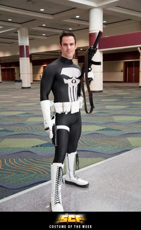 521 Best Male Comics Cosplay Images On Pinterest