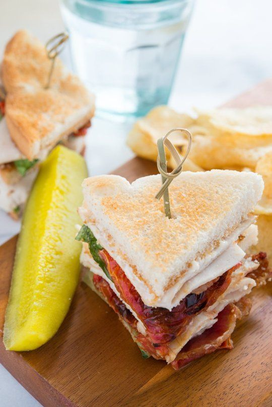 5 Delicious Sandwiches to Try for Lunch — Meal Plans from The...