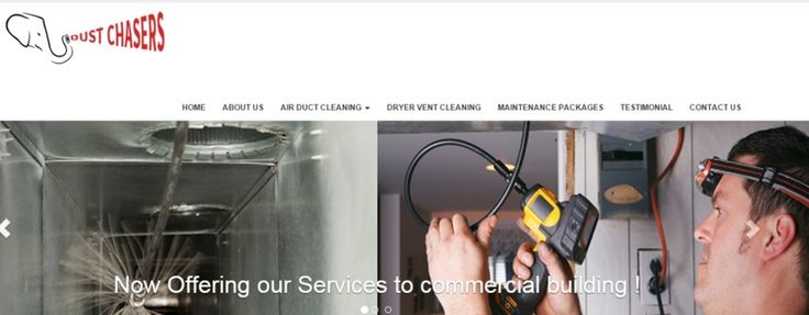 If you are looking for a wide range of Residential Air Duct Cleaning services at affordable rates in Toronto, then your search ends here. We are Dust Chasers and providing these services for condos and commercial buildings also since 2010 in all over Ontario.