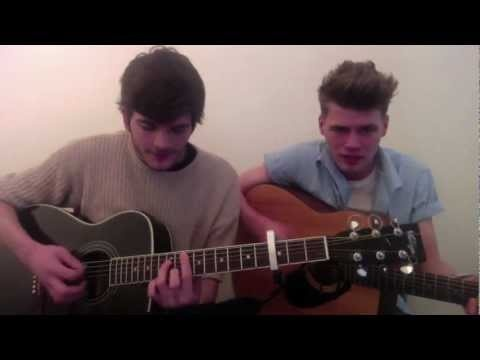 """Hey Britt!! this song was so beautiful i thought i'd link ya to it: Hudson Taylor - Drop of Smoke (Original)  """"I'll never stop believing/that I could rule the world."""""""