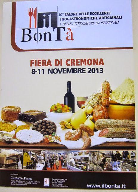 Briciole di Sapori           : Il Bontà, eccellenze enogastronomiche a Cremona