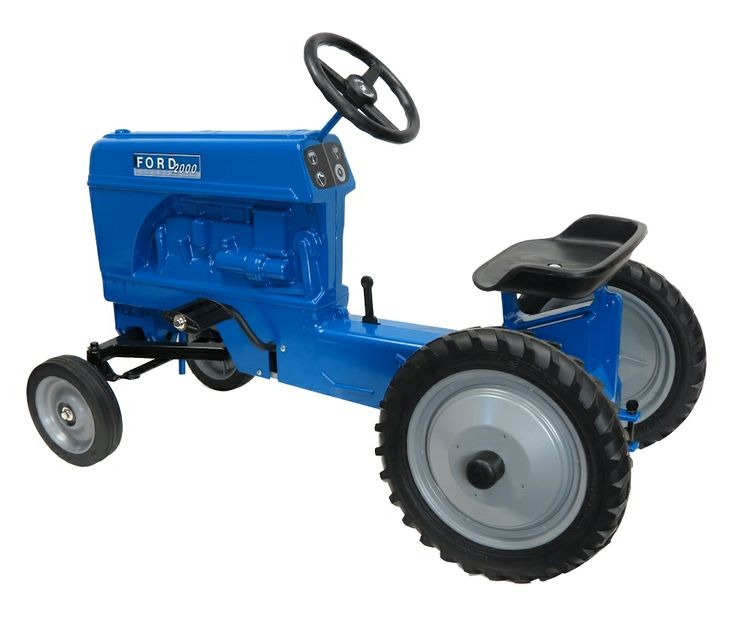 Tractor Pedal Car Parts : Best images about wagons riding toys pedal tractors