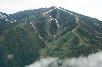 Sun Valley, Idaho - Wikipedia, the free encyclopedia