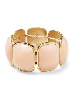 @Allison: Cabachon Stretch, Stretch Bracelets, Bracelets 38, Fab Accessories, Clothing Accessories, Peaches Bracelets, Jewelry Accessories, Peaches Cabachon, Sabine Peaches