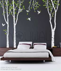 ideas for the tree(s) i want in my bedroom