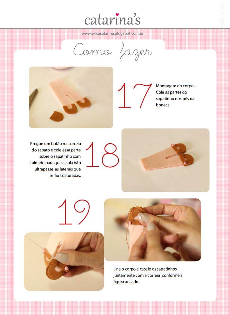 Bonequinha Erica Catarina ( Blog Ei, Menina! )   http://ericacatarina.blogspot.com.br/     Amo Muuuito tudo isso!     Meu Instagram Pessoal...