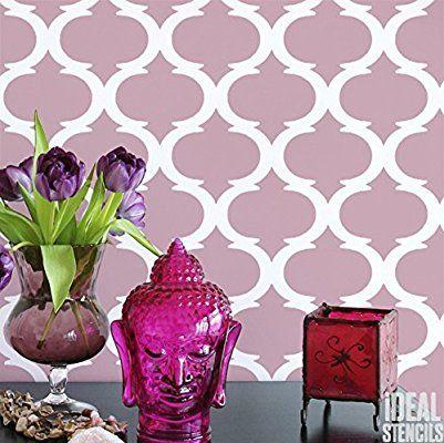 23 best Moroccan designs images on Pinterest Moroccan design - küche deko wand