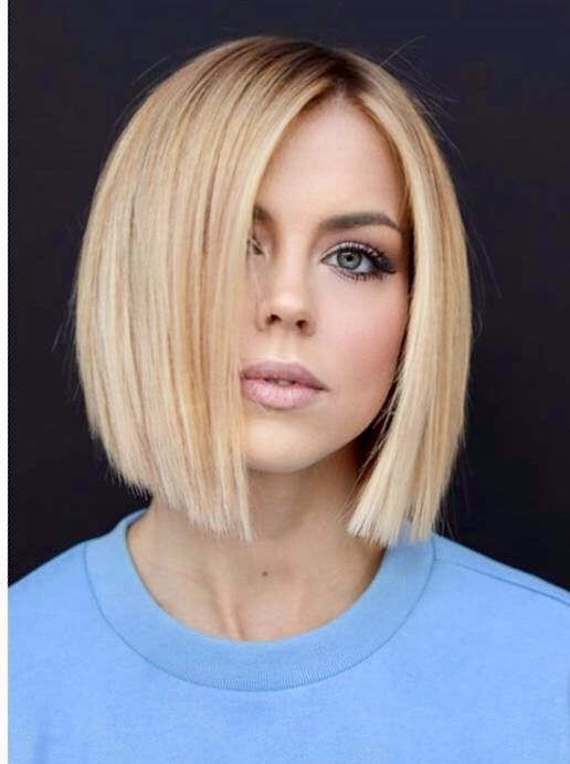 #hairstyles #shortbobhairstyles #blondhairstyles