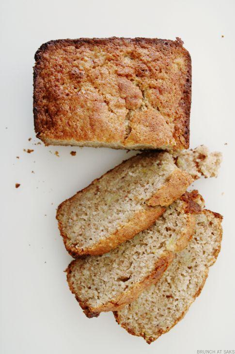 Gluten Free Banana Bread Recipe- Gluten Free, Dairy Free, Soy Free, Nut Free Bread = This is a winner - make again.