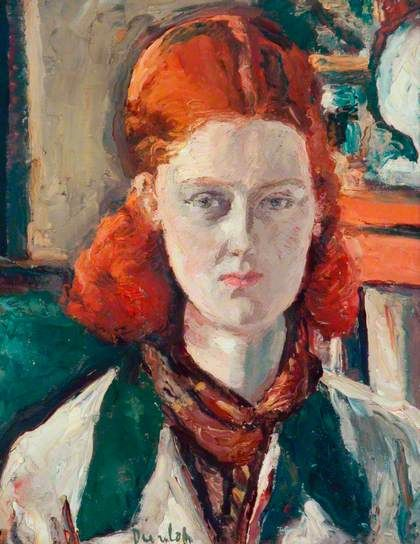 Joan Manning Saunders