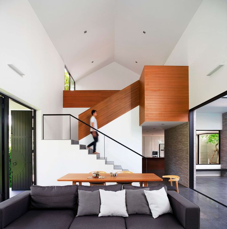 Image 21 Of 34 From Gallery Of / Ayutt And Associates Design. Photograph By  Soopakorn Srisakul , Ayutt Mahasom