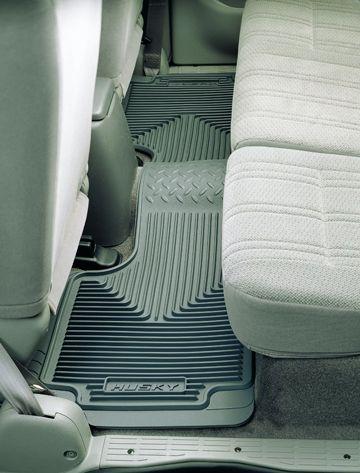 Husky Floor Mats, Husky Heavy-Duty Car, Truck & SUV Floor Mats - 800+ Reviews & Best Prices