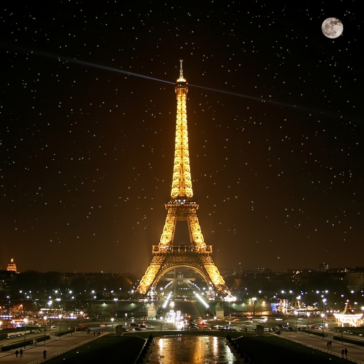 33 best images about travel hopes on pinterest facades for Romantic evening in paris