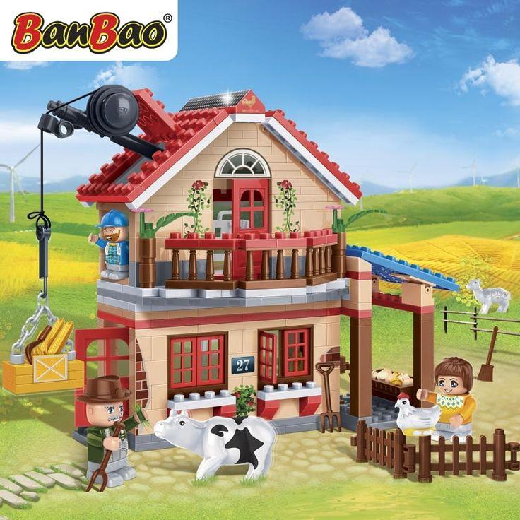 Woonboerderij (8581)