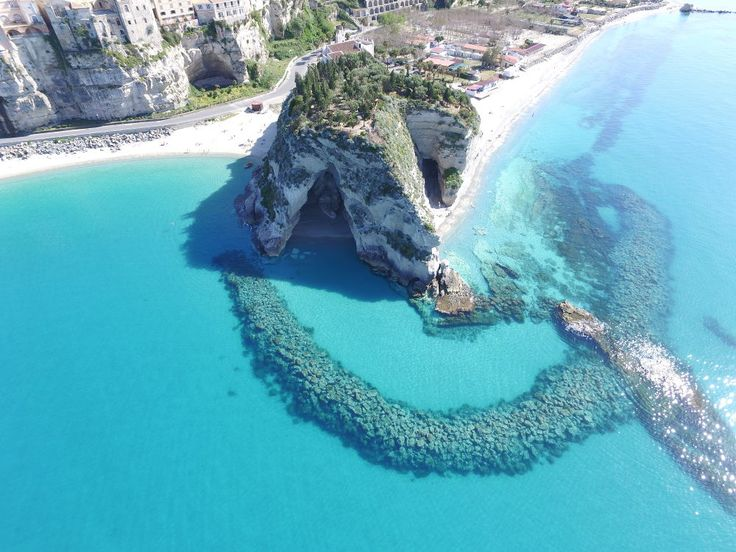 Tropea- one of Italy's most incredible towns.