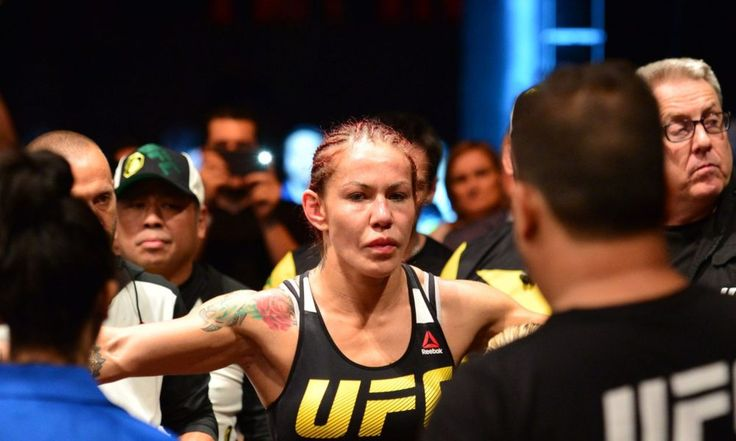 Cris Cyborg: Ronda Rousey fight won't ever happen because 'she knows what's gonna happen'