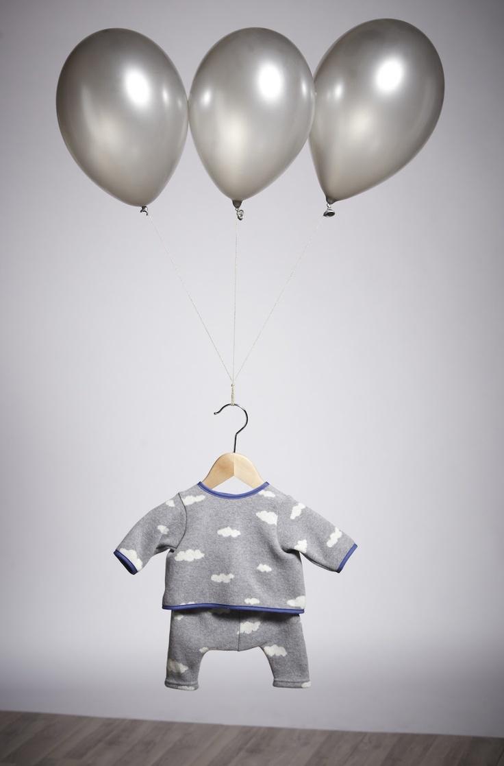 Il Mondo di Ingrid: Lucien Zazou F/W12 collection for babies: discreet luxury and precious designFashion Kids, Zazou Baby, Kids Fashion, Baby Mine, Baby Girls, Baby Sarouel, Zazou Clouds, Lucien Zazou, Baby Pajamas