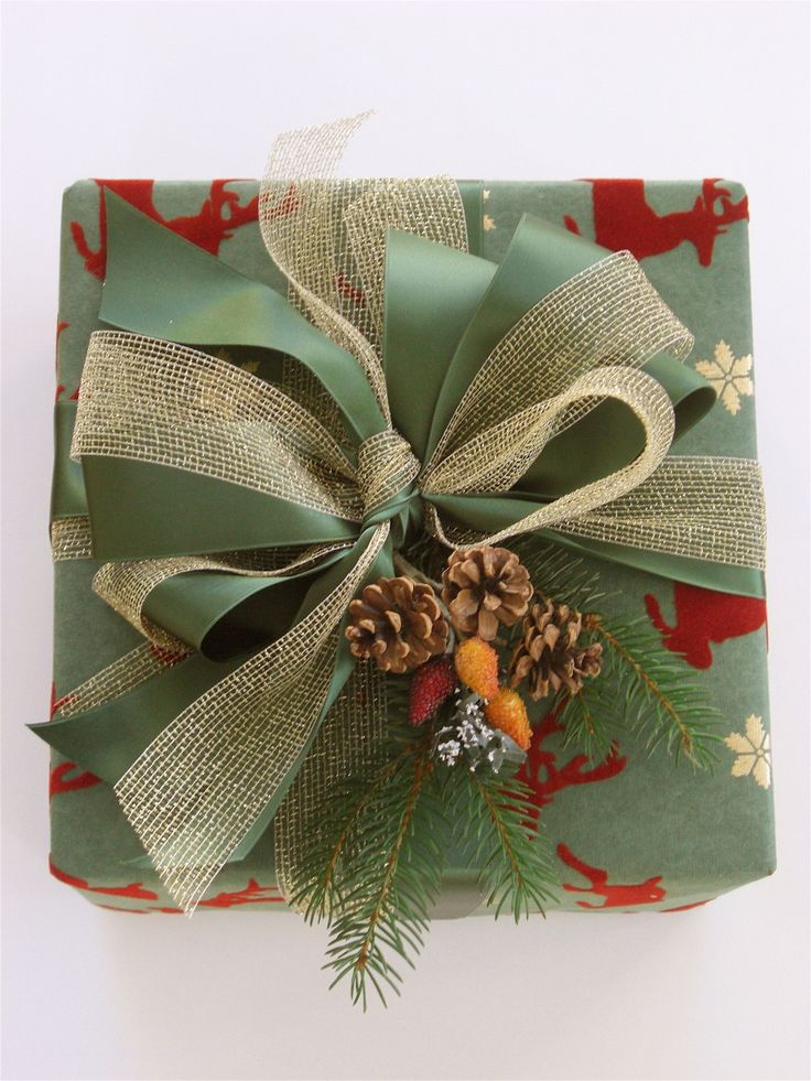 70 best Gift Wrap - Carolyne Roehm images on Pinterest   Gift ...