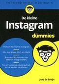 De kleine Instagram voor dummies - Jaap de Bruijn - Non-Fictie - Computer