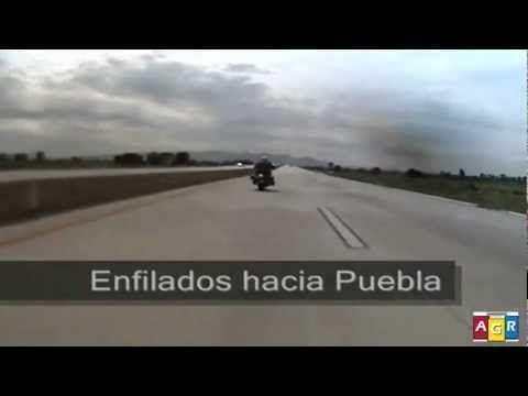 (43) MÚSICA COUNTRY CRISTIANA,VIAJANDO EN MOTOCICLETA RUMBO A PUEBLA. - YouTube