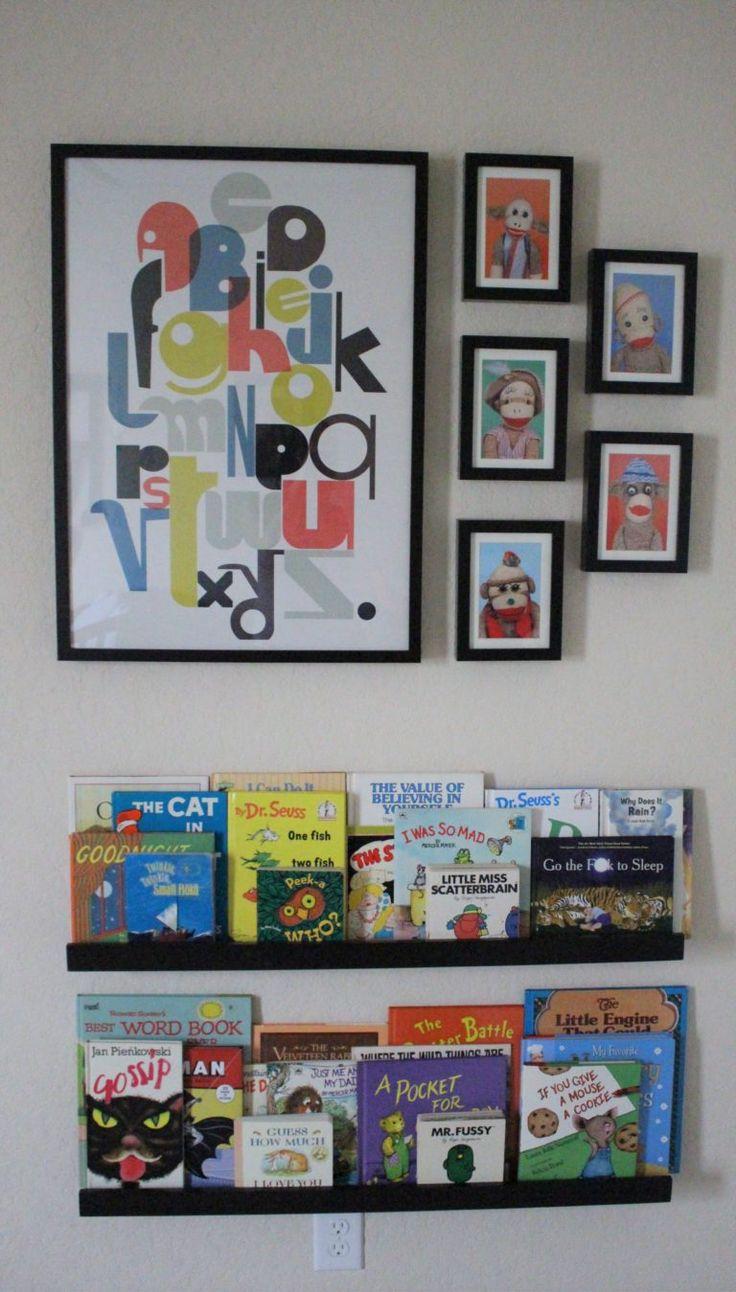 68 best Kids room ideas images on Pinterest | Kidsroom, Children and Nursery