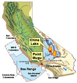 1000 Images About Naws China Lake Ca On Pinterest