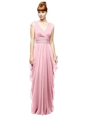 88 Best Images About Pink Mother Of The Bride Dresses On