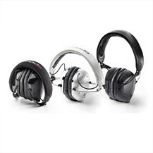 [US/Canadian Giveaway] Win One Of Three V-Moda Crossfade M-100 Headphones From V-Moda And Android Police